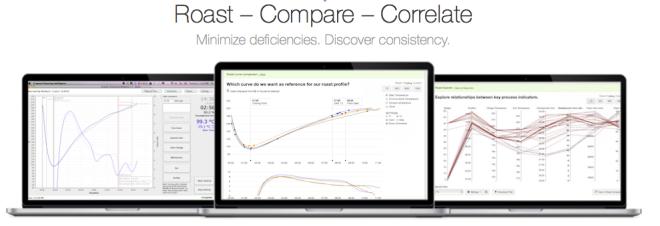 Roast- compare - correlate