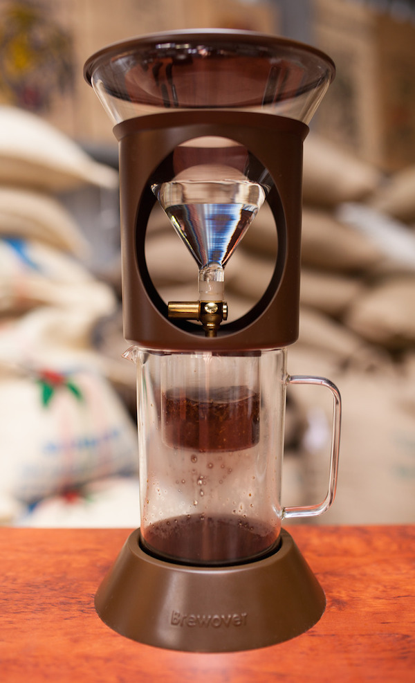 brewover coffee How To Make The Perfect Cup Of Coffee French Press